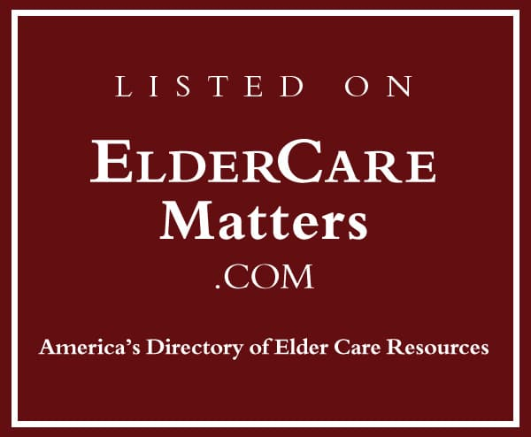 membership badge eldercare matters edited