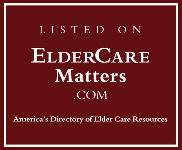 membership badge eldercare matters edited